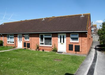 Thumbnail 2 bed flat for sale in St. Marys Close, Hutton, Weston-Super-Mare