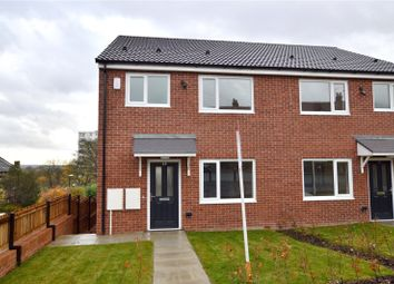 Thumbnail 3 bed semi-detached house for sale in Plot 2, Wade Street, Farsley, Pudsey, West Yorkshire