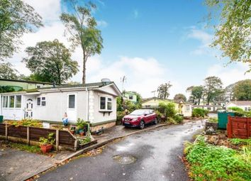 Thumbnail 1 bed mobile/park home for sale in Hall Park, Acre, Rossendale, Lancashire