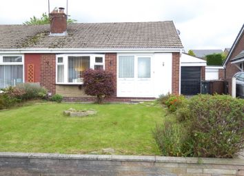 Thumbnail 2 bed bungalow to rent in Salisbury Road, Radcliffe