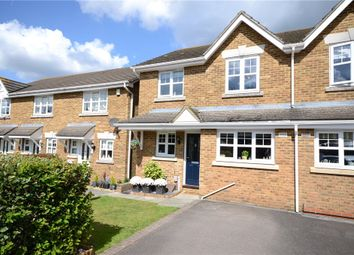 Thumbnail 3 bed semi-detached house for sale in St. Pauls Close, Tongham, Farnham