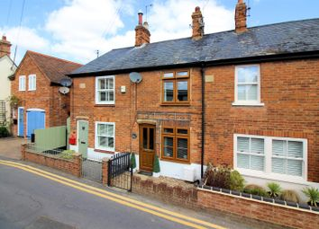 Thumbnail 2 bedroom property for sale in Wood Street, Waddesdon, Aylesbury