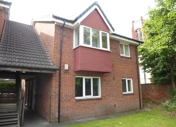 Thumbnail 1 bed flat to rent in Abberley Close, St Helens