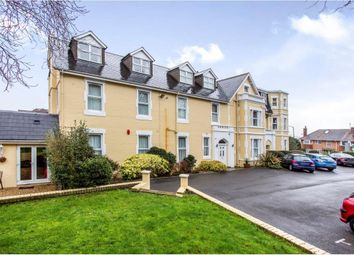 Thumbnail 2 bed flat to rent in Cambridge Road, Westbourne, Bournemouth
