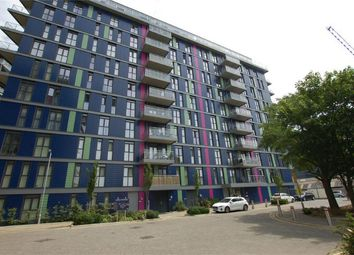 Thumbnail 3 bed flat for sale in Hatton Road, Wembley
