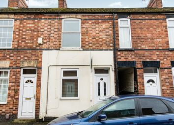 Thumbnail 3 bed terraced house for sale in Wilson Street, Lincoln