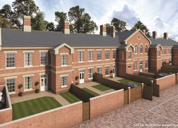 Thumbnail 2 bed terraced house for sale in Le Cateau Road, Colchester, Essex