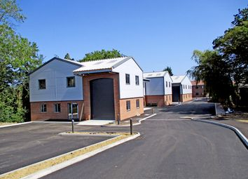 Thumbnail Light industrial to let in Merrydown Business Park, Discovery Way, Horam