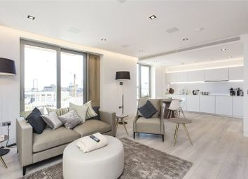 Thumbnail 2 bed flat for sale in Chatsworth House, One Tower Bridge, Duchess Walk, London