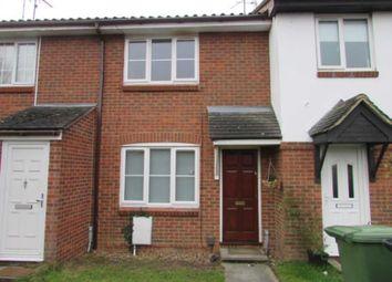 Thumbnail 2 bedroom terraced house to rent in Martins Walk, Borehamwood