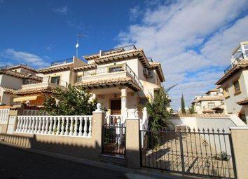 Thumbnail Town house for sale in Pinada Golf, Villamartin, Costa Blanca, Valencia, Spain