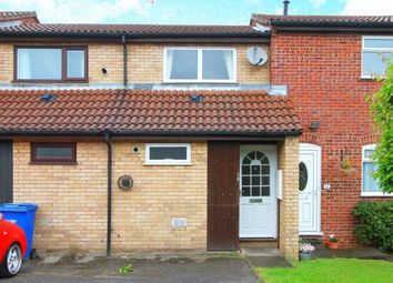 Thumbnail 1 bed terraced house for sale in Firvale Road, Walton, Chesterfield, Derbyshire