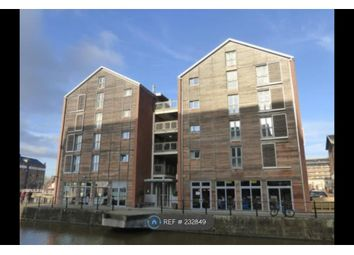 Thumbnail 1 bed flat to rent in Merchants Quay, Gloucester
