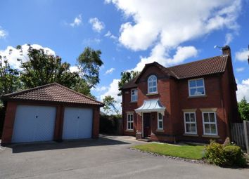 Thumbnail 4 bed detached house to rent in Bewley Court, Great Boughton, Chester