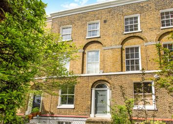 Thumbnail 4 bed terraced house for sale in Bow Road, London