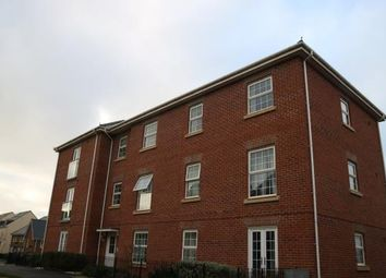 Thumbnail 2 bed flat for sale in Clayhill Drive, Yate, Bristol, South Gloucestershire