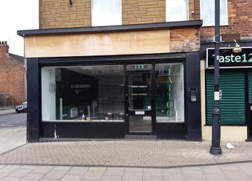 Thumbnail Retail premises to let in 123 Newland Avenue, Hull, East Riding Of Yorkshire