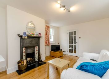 Thumbnail 4 bed flat to rent in Lower Richmond Road, Putney