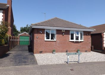 Thumbnail 2 bed detached bungalow for sale in Whimbrel Drive, Bradwell