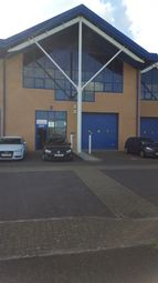 Thumbnail Warehouse to let in Fort Road, Tilbury