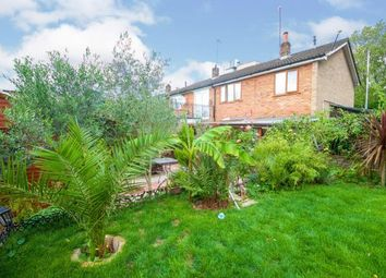 Chingford, Waltham Forest, London E4. 3 bed end terrace house
