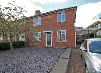Thumbnail 3 bed property for sale in Oxford Street, Carlton, Nottingham