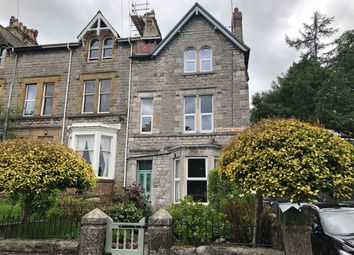 Thumbnail 4 bed end terrace house for sale in Richmond Terrace, Ulverston