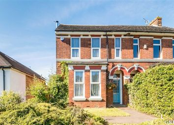 Thumbnail 3 bed semi-detached house for sale in Hythe Road, Ashford, Kent