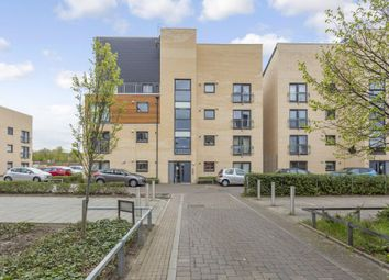 Thumbnail 2 bed flat for sale in Moffat Way, Edinburgh