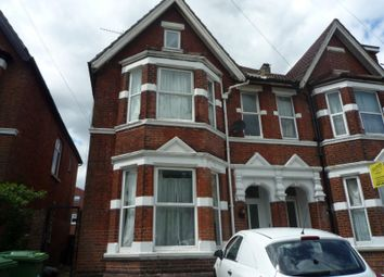 Thumbnail 3 bed property to rent in Hill Lane, Southampton