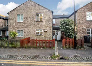 Thumbnail 3 bed terraced house for sale in Walthamstow Village, Vestry Road, London
