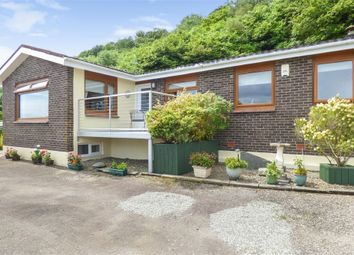 Thumbnail 3 bed detached bungalow for sale in Ferns Lane, Innellan, Dunoon, Argyll And Bute