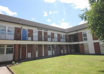 Thumbnail 2 bed flat for sale in Priory Court, Gedling, Nottingham