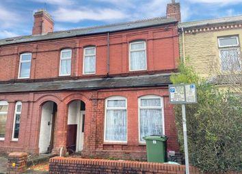 4 bed terraced house for sale in Penarth Road, Cardiff, Caerdydd CF11