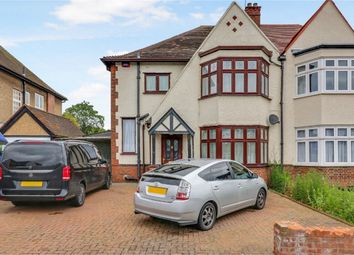 Thumbnail 4 bedroom semi-detached house for sale in Wellacre Road, Kenton, Middlesex
