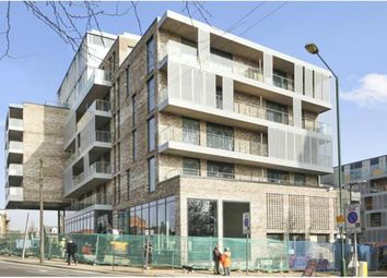 Thumbnail 2 bed flat for sale in Queens Park Place, Albert Road, Queens Park, London