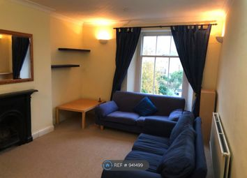 Thumbnail 2 bed flat to rent in Richmond Park Road, Bristol