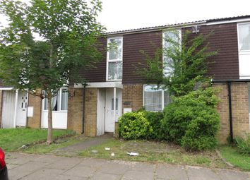 Thumbnail 3 bed terraced house for sale in Bitten Court, Abington, Northampton
