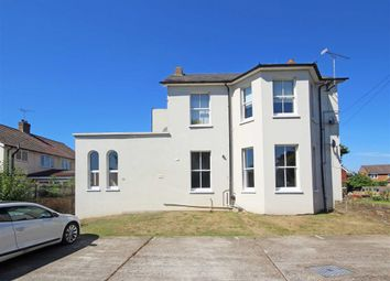 Thumbnail 2 bed flat for sale in Laleham Road, Shepperton