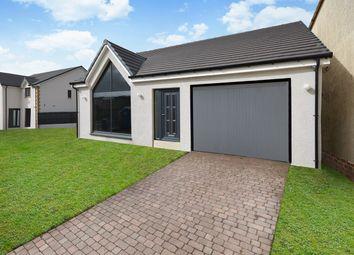 Thumbnail 4 bed detached bungalow for sale in Kilmaurs Road, Knockentiber, Kilmarnock