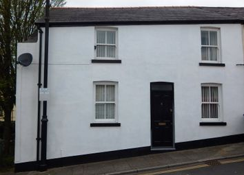 Thumbnail 2 bed end terrace house to rent in Broad Street, Blaenavon, Torfaen