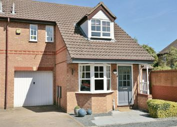 Thumbnail 3 bed semi-detached house for sale in Brunswick Place, Banbury
