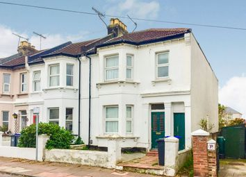 Thumbnail 3 bed end terrace house for sale in Gordon Road, Broadwater, Worthing