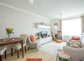 Thumbnail 1 bed flat for sale in Tarling Road, East Finchley, London