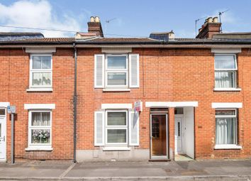Thumbnail Terraced house for sale in George Street, Salisbury