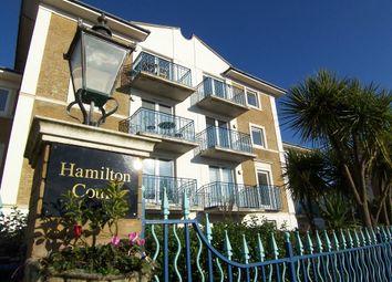 Thumbnail 2 bed flat for sale in Hamilton Court, Brighton Marina Village, Brighton