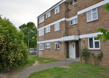 Thumbnail 3 bed flat for sale in Eden Close, Langley, Slough