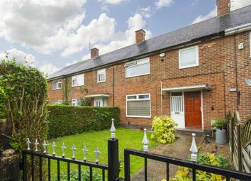 Thumbnail 3 bed terraced house for sale in Cawdron Walk, Clifton, Nottingham