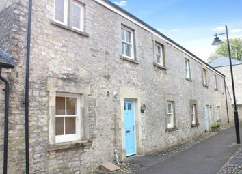 Thumbnail 2 bed terraced house to rent in Hazel Walk, Shepton Mallet