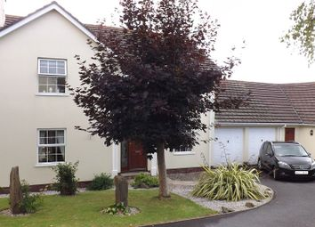Thumbnail 4 bed property to rent in Lower Cross Road, Bickington, Barnstaple